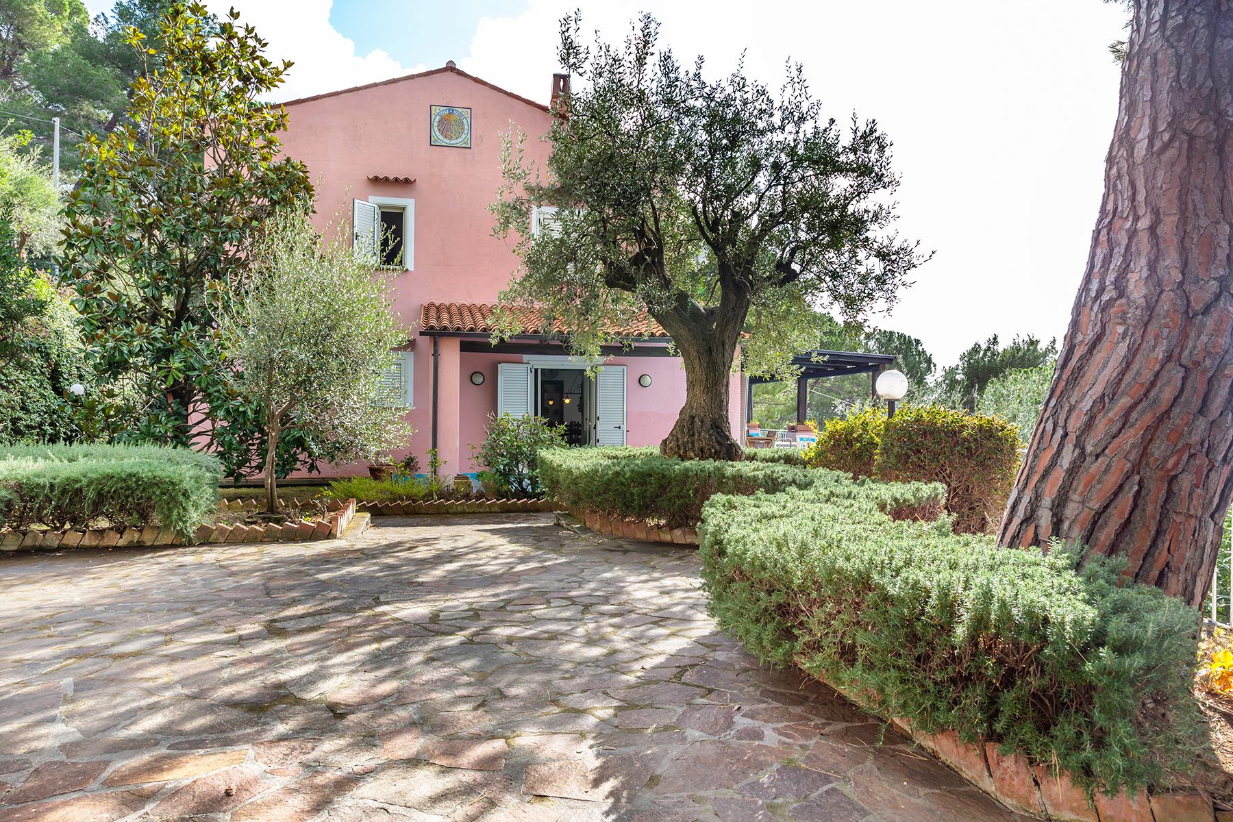 Villa in Vendita a Maratea: 5 locali, 280 mq - Foto 2