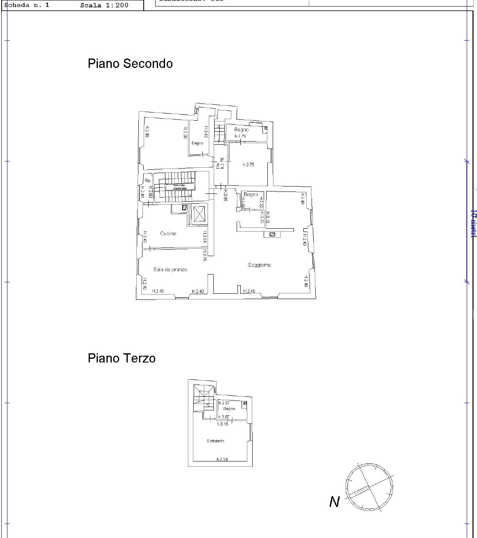 Appartamento in Vendita a Bagno A Ripoli: 5 locali, 180 mq - Foto 21