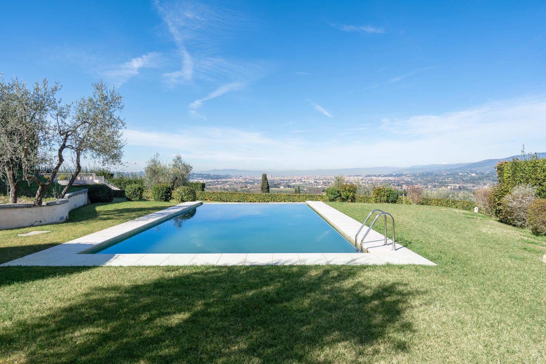 Appartamento in Vendita a Bagno A Ripoli: 5 locali, 180 mq - Foto 17