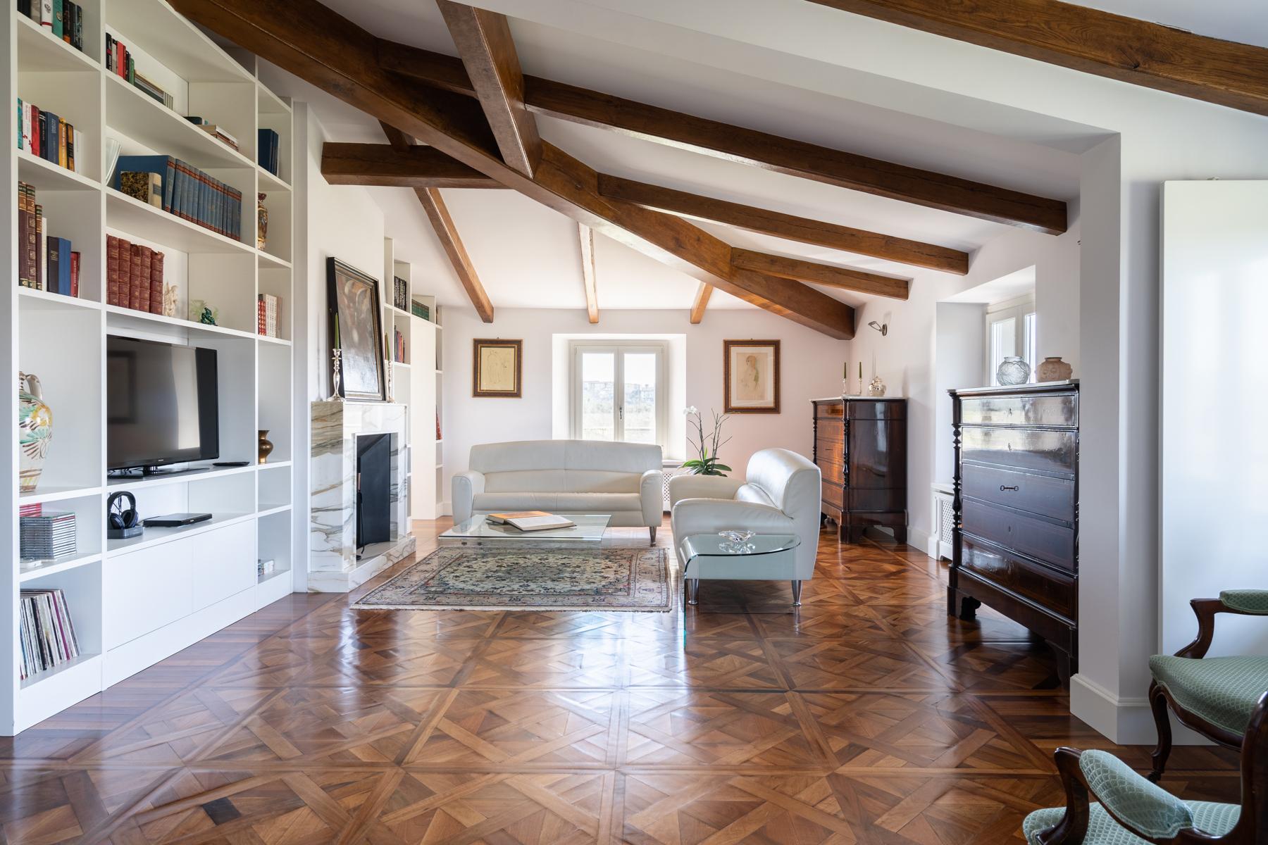 Appartamento in Vendita a Bagno A Ripoli: 5 locali, 180 mq - Foto 3