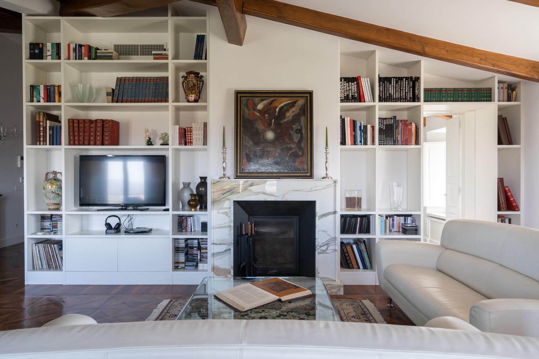 Appartamento in Vendita a Bagno A Ripoli: 5 locali, 180 mq - Foto 4