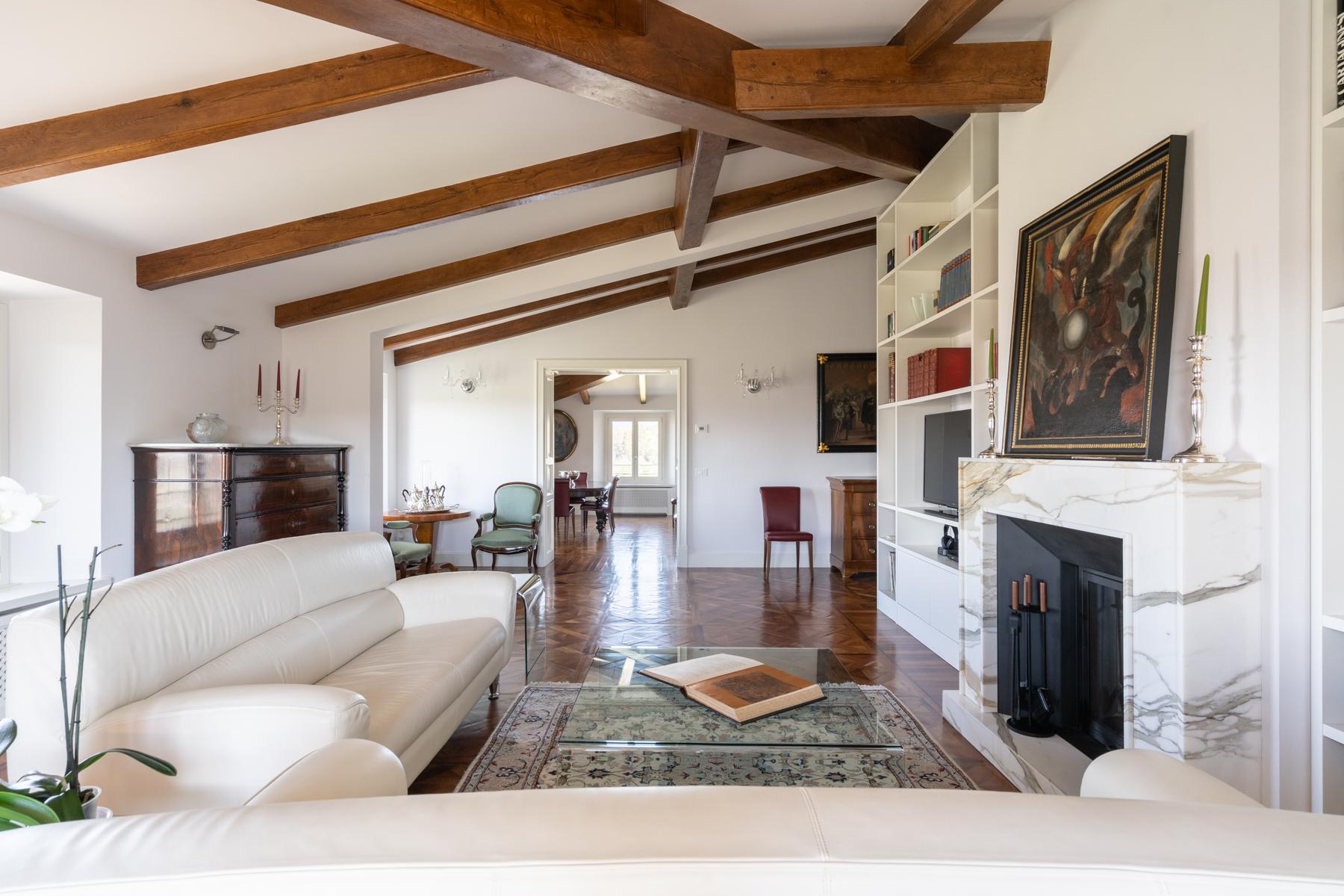Appartamento in Vendita a Bagno A Ripoli: 5 locali, 180 mq - Foto 5