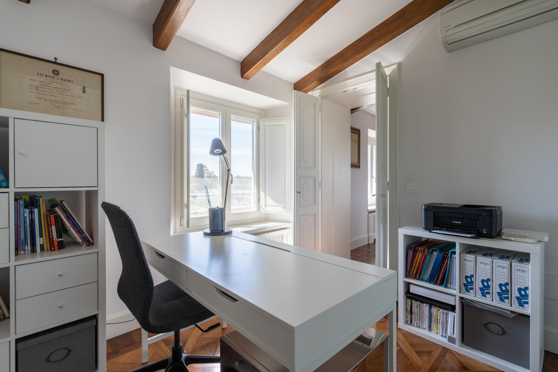 Appartamento in Vendita a Bagno A Ripoli: 5 locali, 180 mq - Foto 9