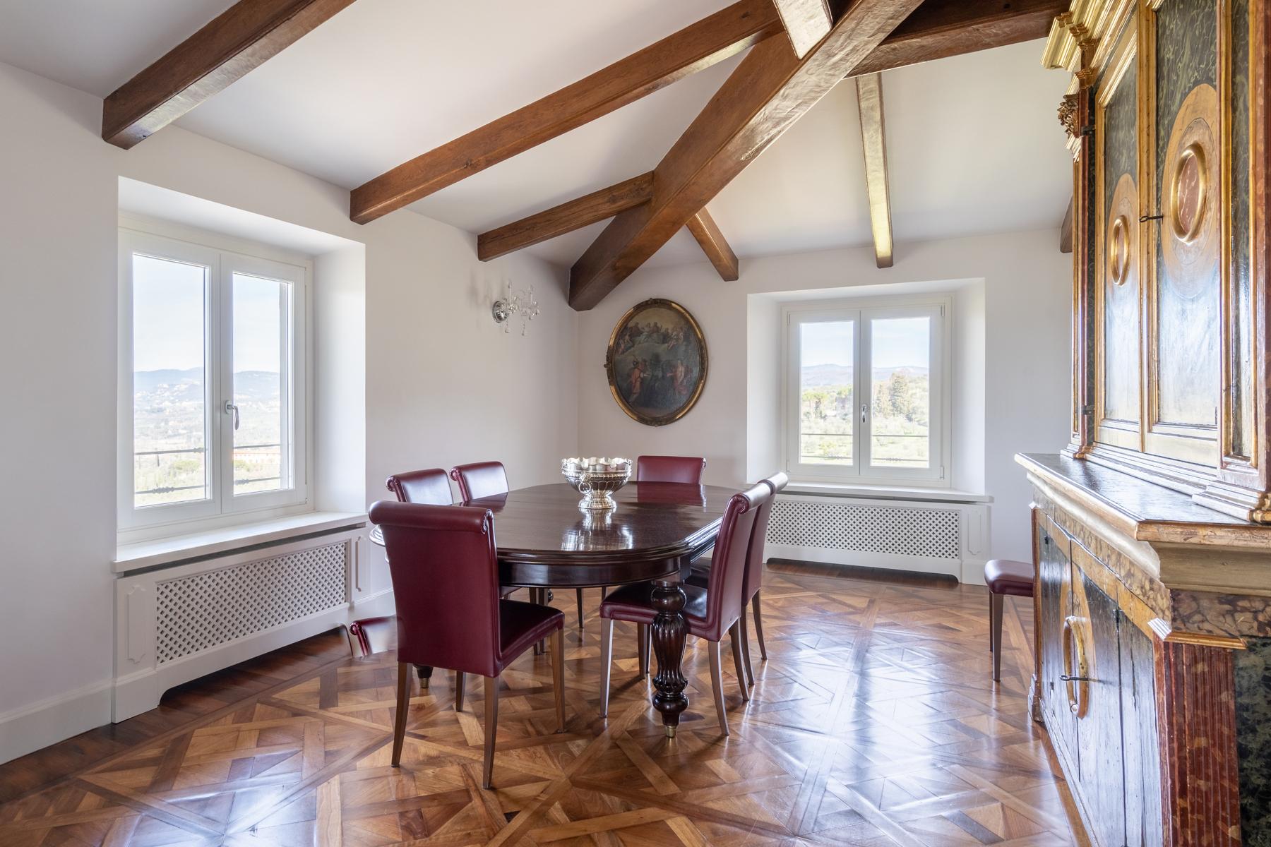 Appartamento in Vendita a Bagno A Ripoli: 5 locali, 180 mq - Foto 8