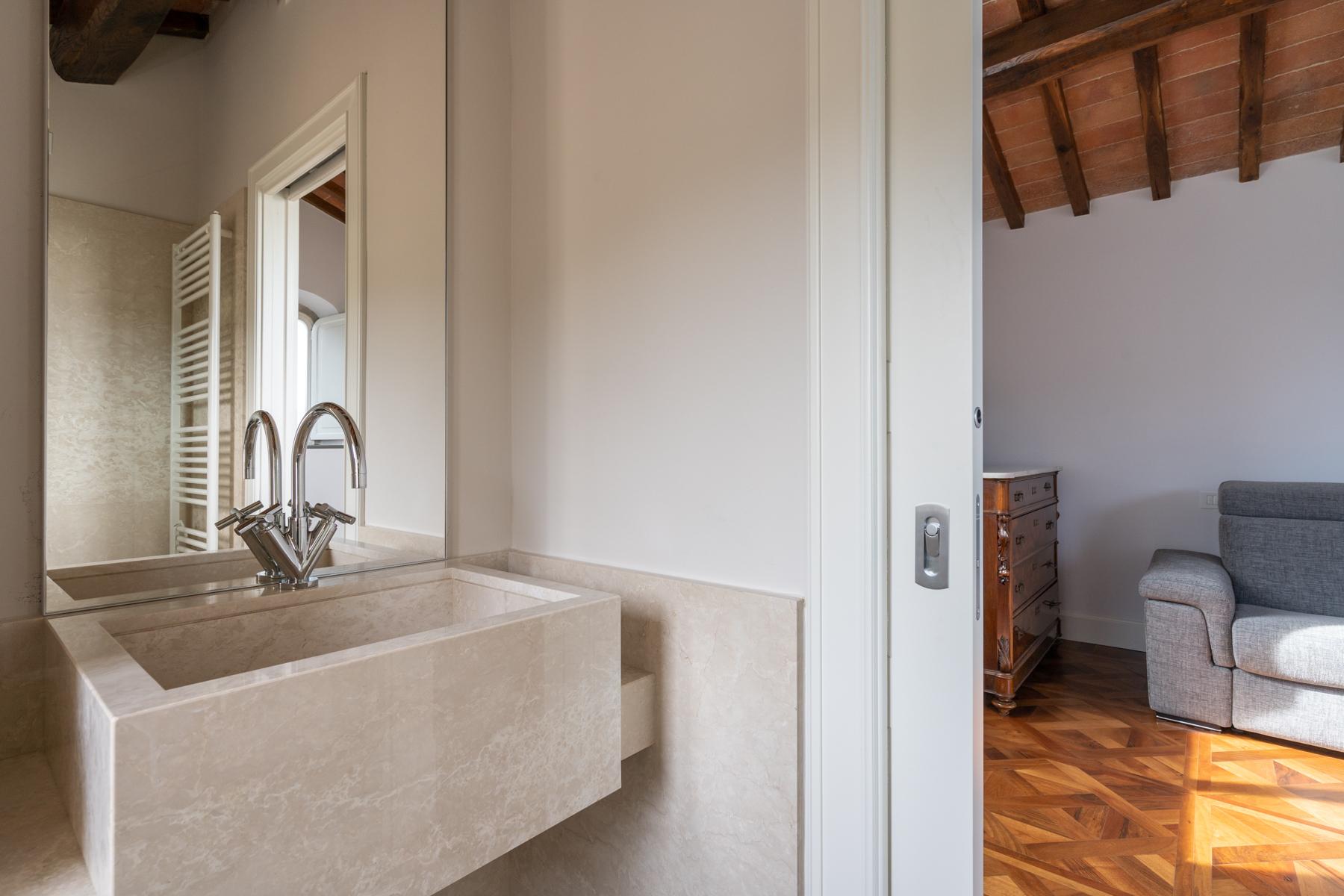 Appartamento in Vendita a Bagno A Ripoli: 5 locali, 180 mq - Foto 15