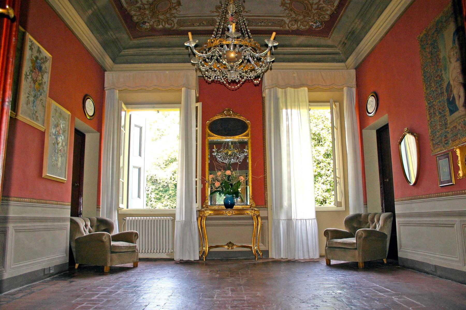 Villa in Vendita a Crespellano: 5 locali, 1415 mq