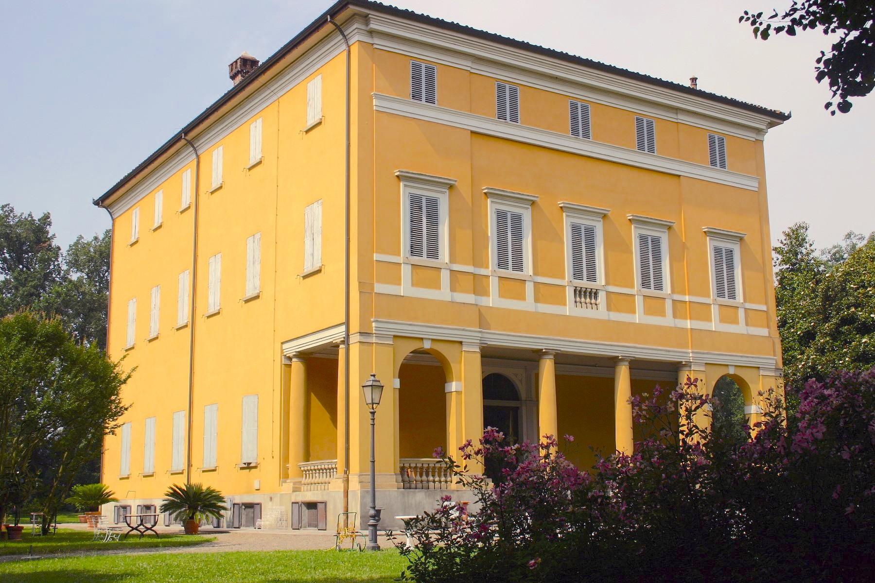 Villa in Vendita a Crespellano: 5 locali, 1415 mq - Foto 2