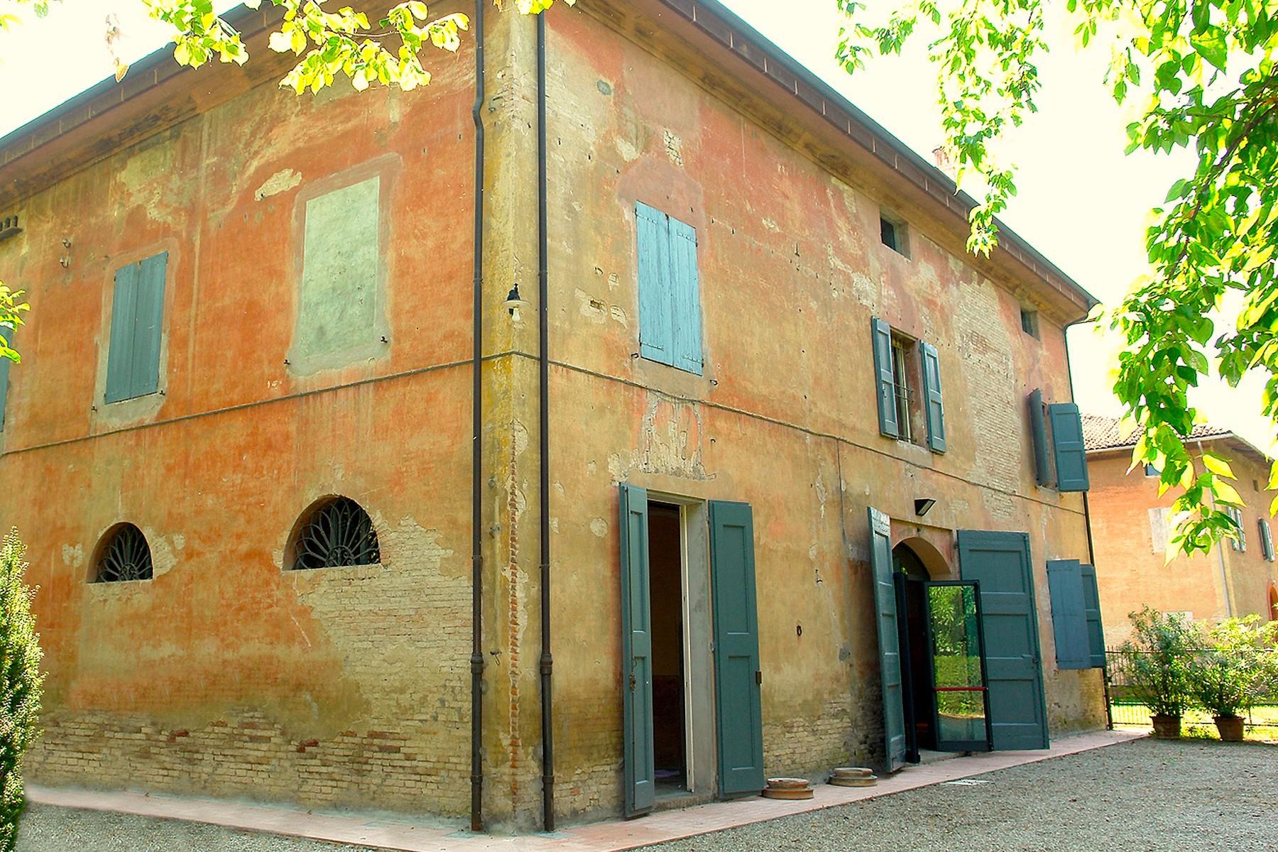Villa in Vendita a Crespellano: 5 locali, 1415 mq - Foto 20
