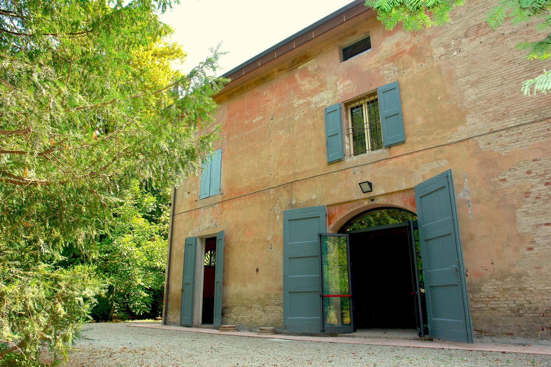 Villa in Vendita a Crespellano: 5 locali, 1415 mq - Foto 26