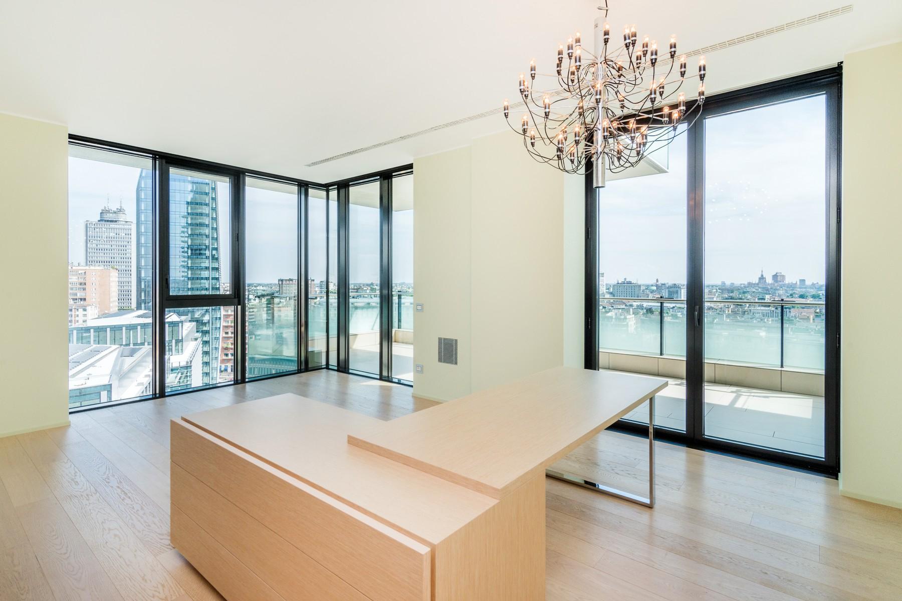 Appartamento in Affitto a Milano: 2 locali, 96 mq - Foto 8