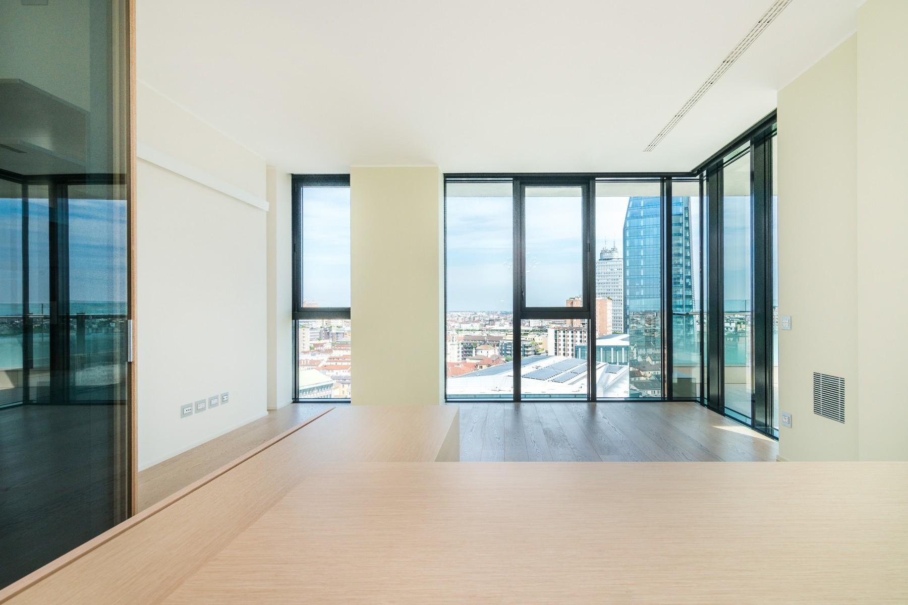 Appartamento in Affitto a Milano: 2 locali, 96 mq - Foto 15