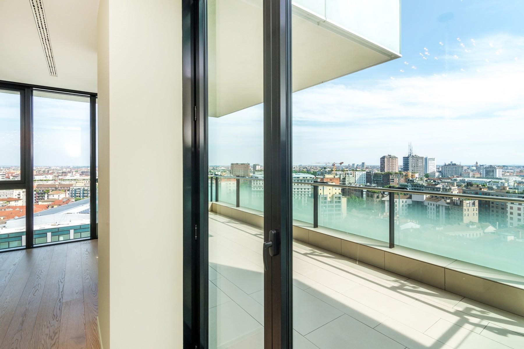 Appartamento in Affitto a Milano: 2 locali, 96 mq - Foto 16
