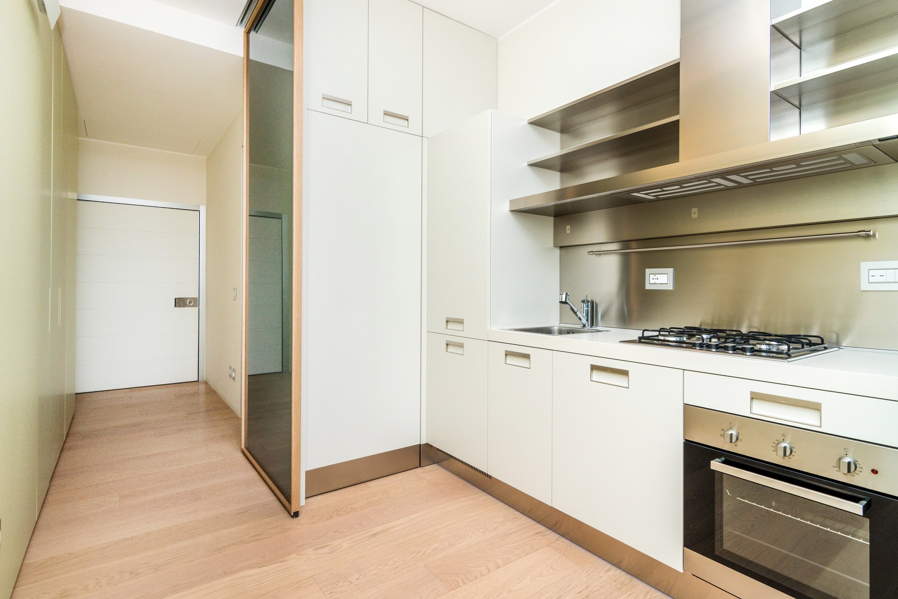 Appartamento in Affitto a Milano: 2 locali, 96 mq - Foto 4