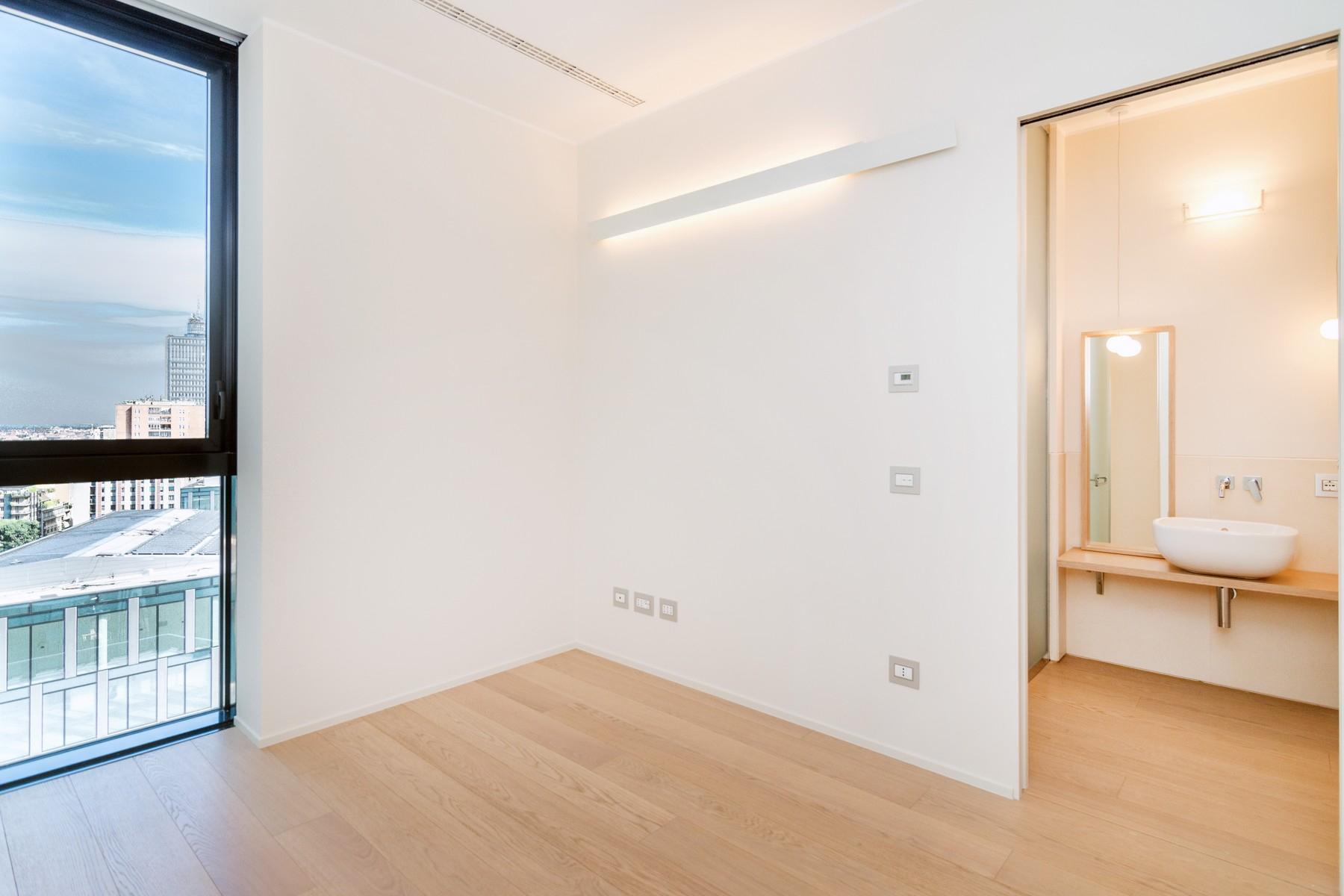 Appartamento in Affitto a Milano: 2 locali, 96 mq - Foto 10