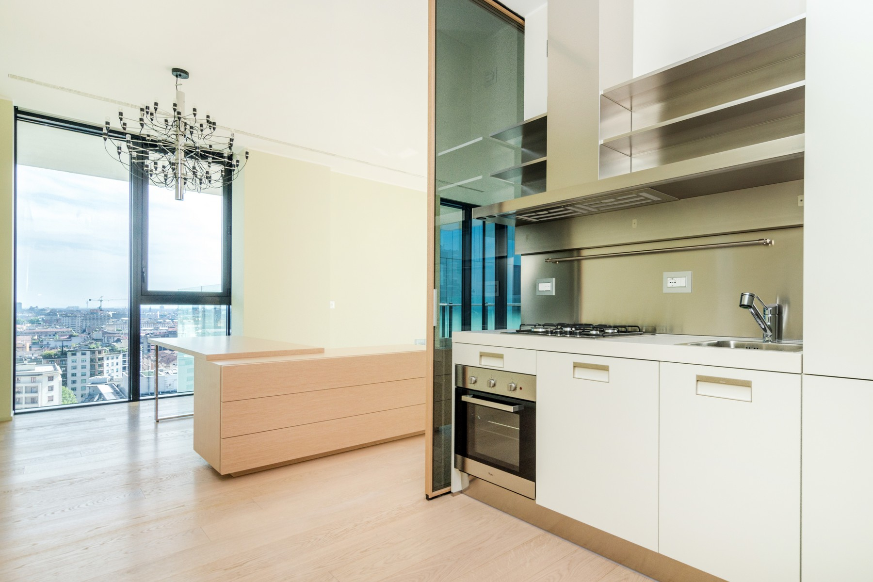 Appartamento in Affitto a Milano: 2 locali, 96 mq - Foto 7