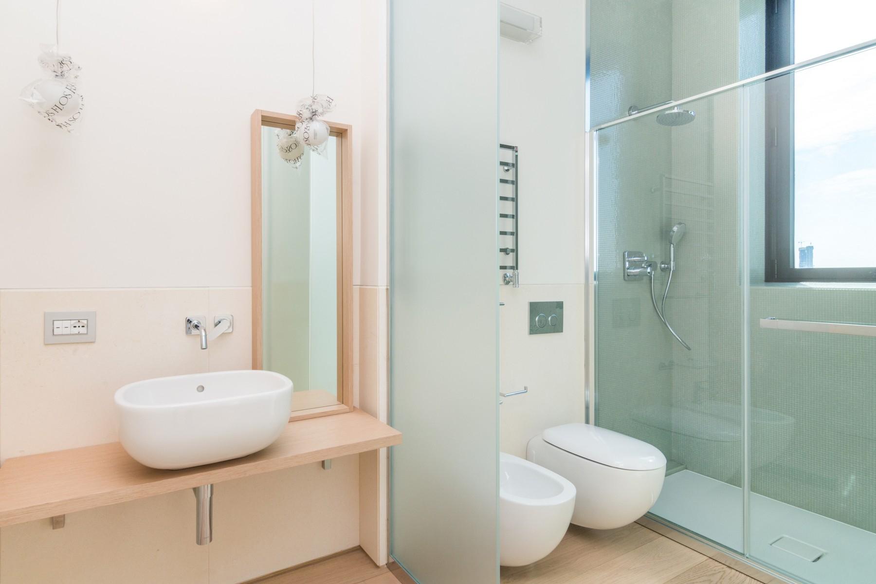 Appartamento in Affitto a Milano: 2 locali, 96 mq - Foto 17