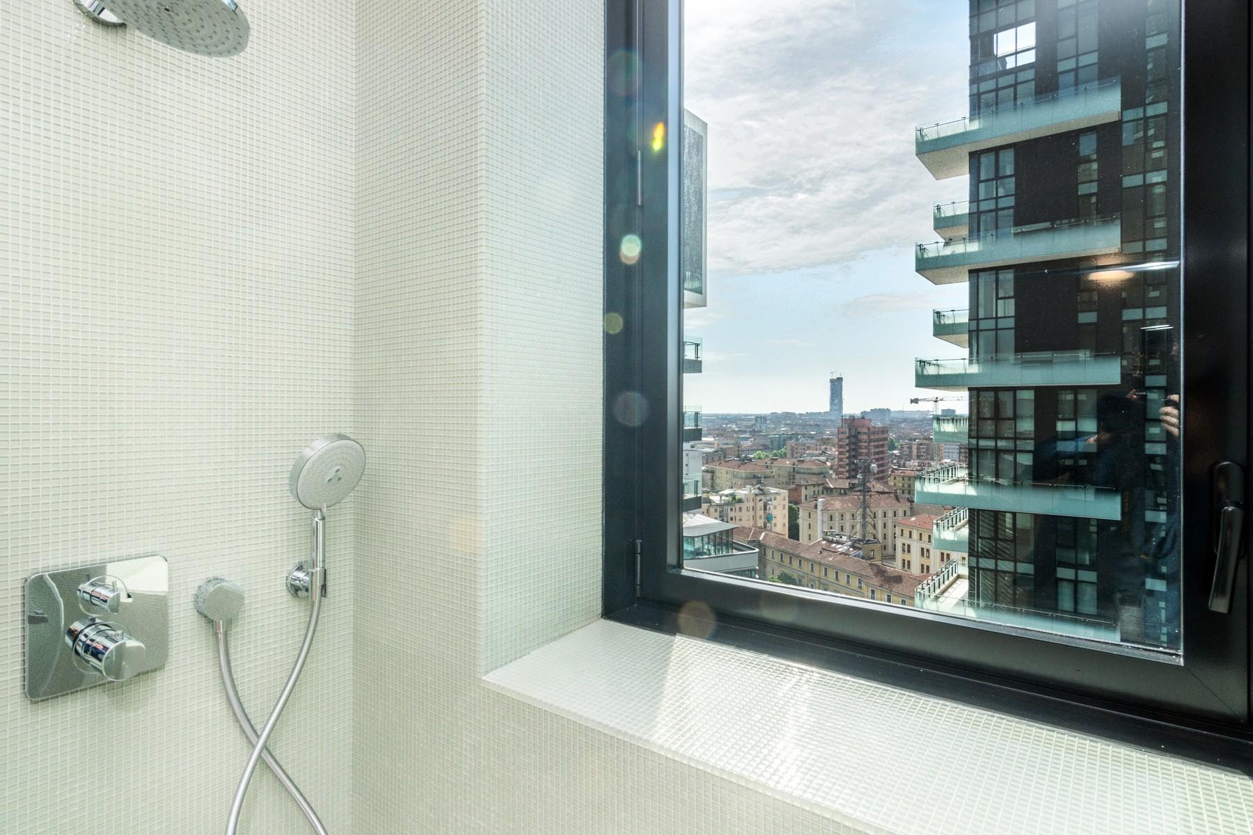 Appartamento in Affitto a Milano: 2 locali, 96 mq - Foto 20