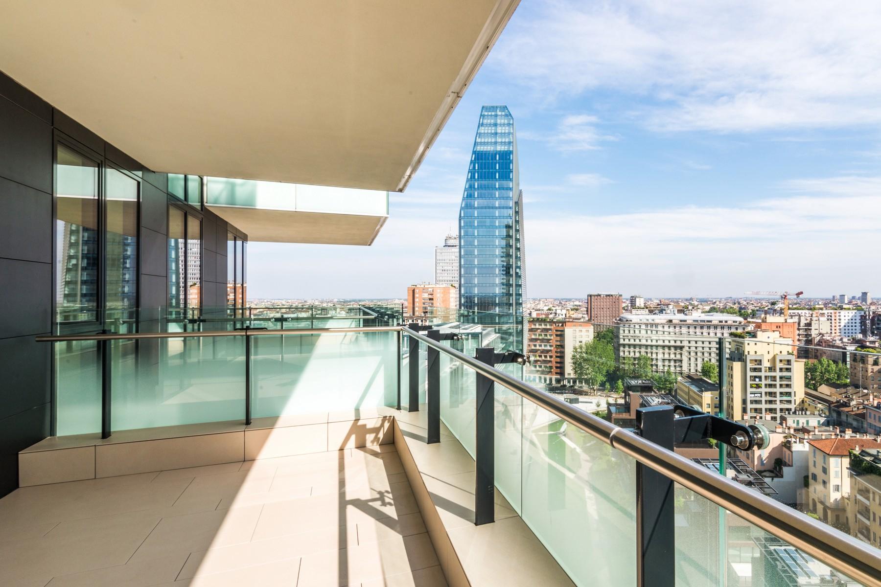 Appartamento in Affitto a Milano: 2 locali, 96 mq - Foto 11