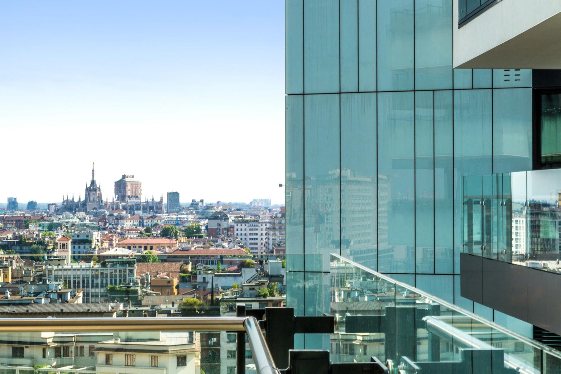 Appartamento in Affitto a Milano: 2 locali, 96 mq - Foto 13
