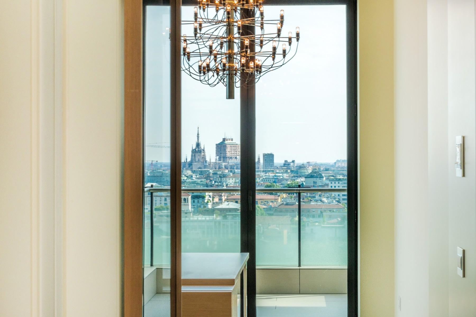 Appartamento in Affitto a Milano: 2 locali, 96 mq - Foto 6