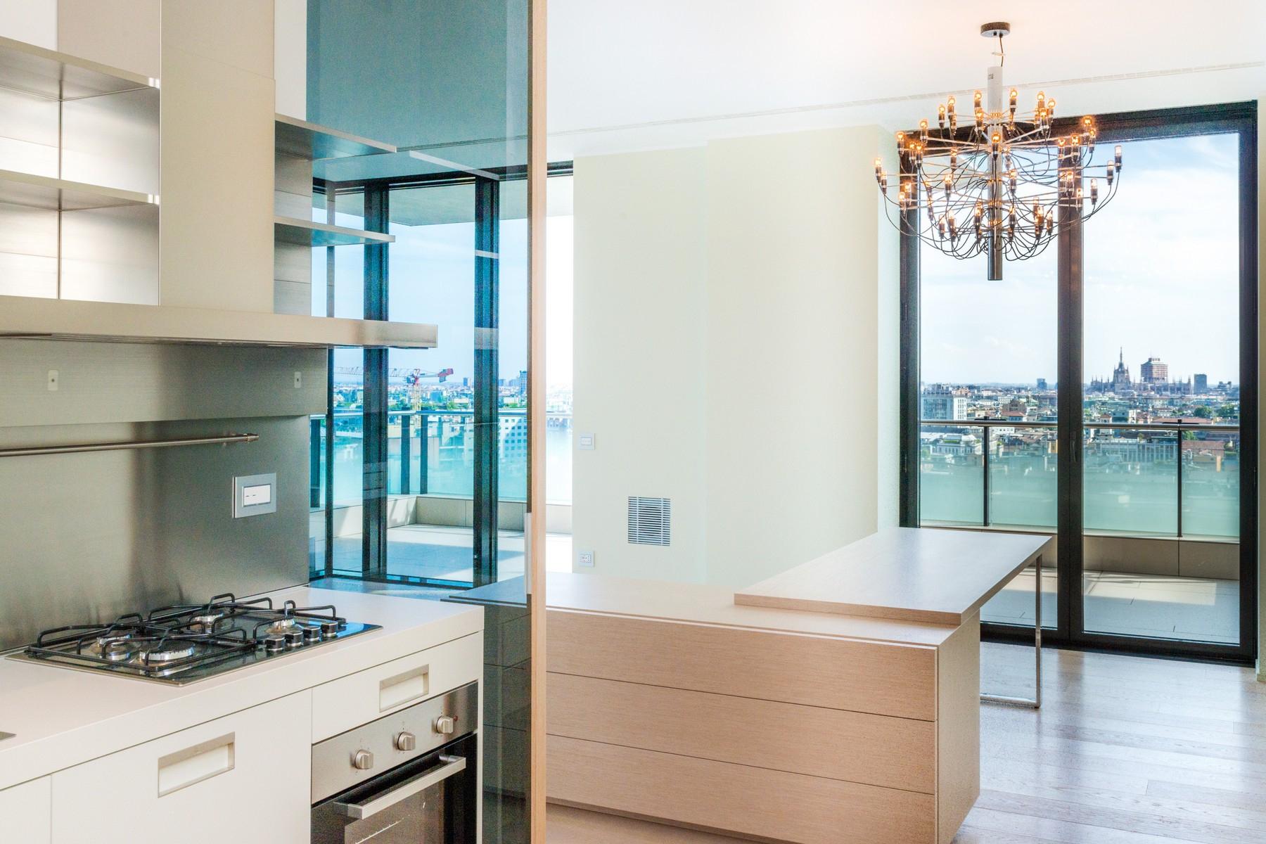 Appartamento in Affitto a Milano: 2 locali, 96 mq - Foto 5