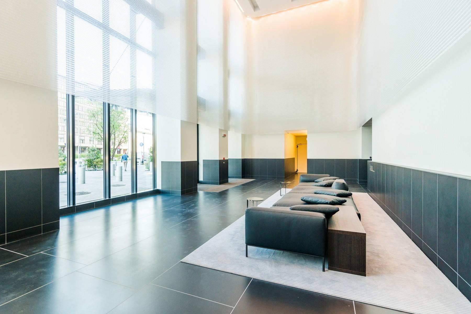 Appartamento in Affitto a Milano: 2 locali, 96 mq - Foto 2