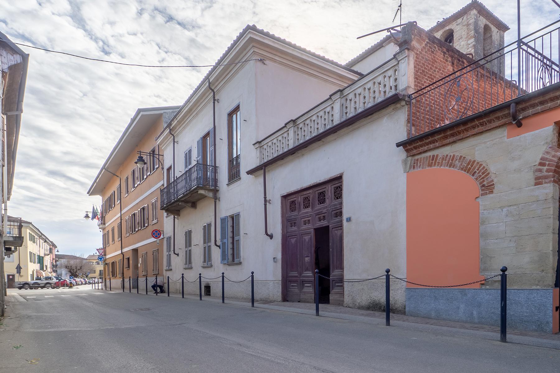 Villa in Vendita a Rivalta Bormida: 5 locali, 520 mq - Foto 13