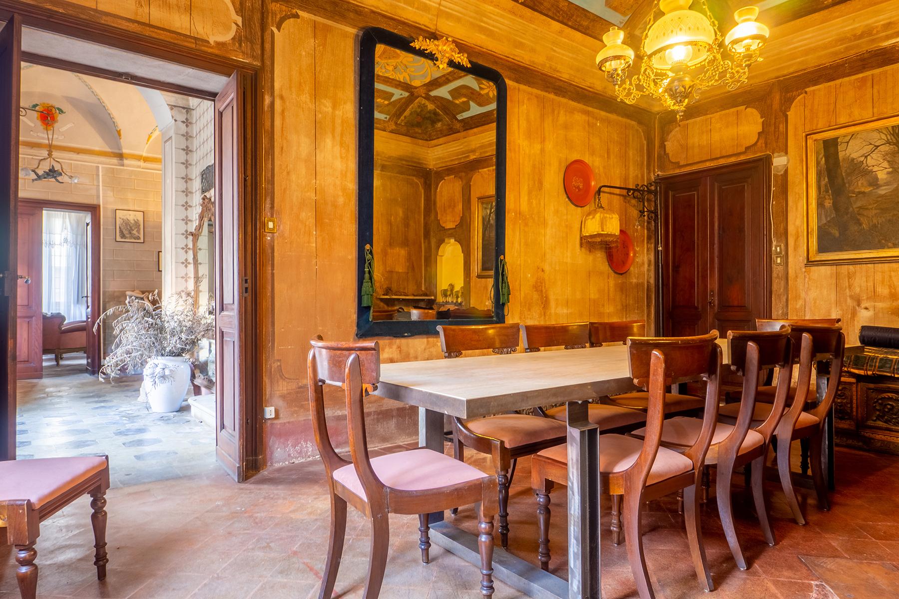 Villa in Vendita a Rivalta Bormida: 5 locali, 520 mq - Foto 17