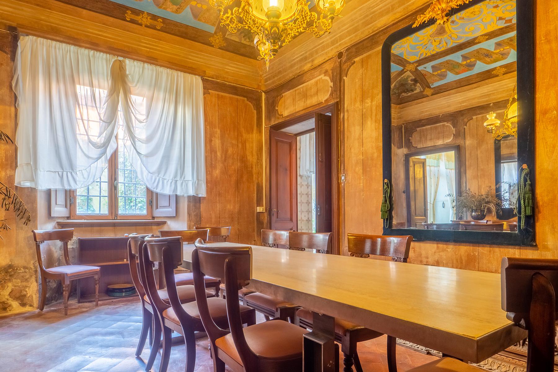 Villa in Vendita a Rivalta Bormida: 5 locali, 520 mq - Foto 2