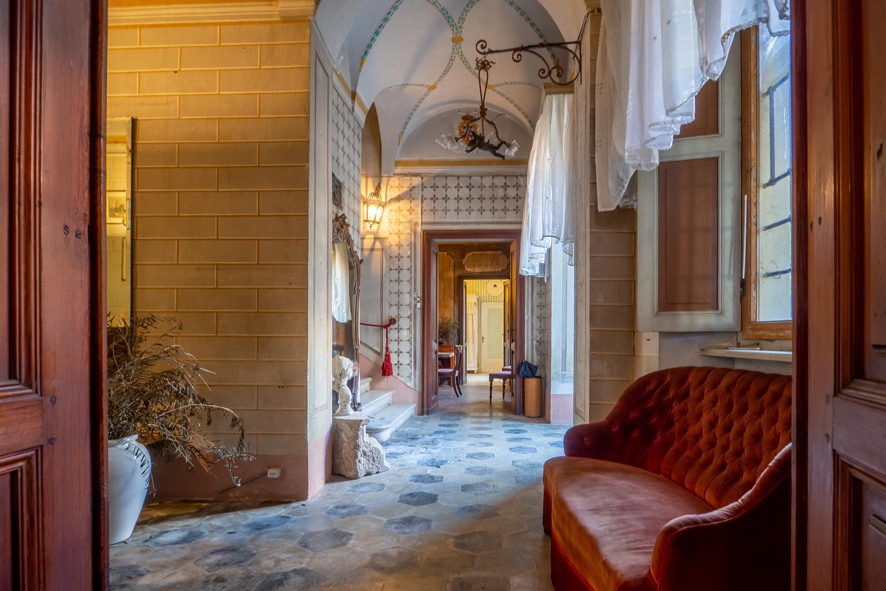 Villa in Vendita a Rivalta Bormida: 5 locali, 520 mq - Foto 14