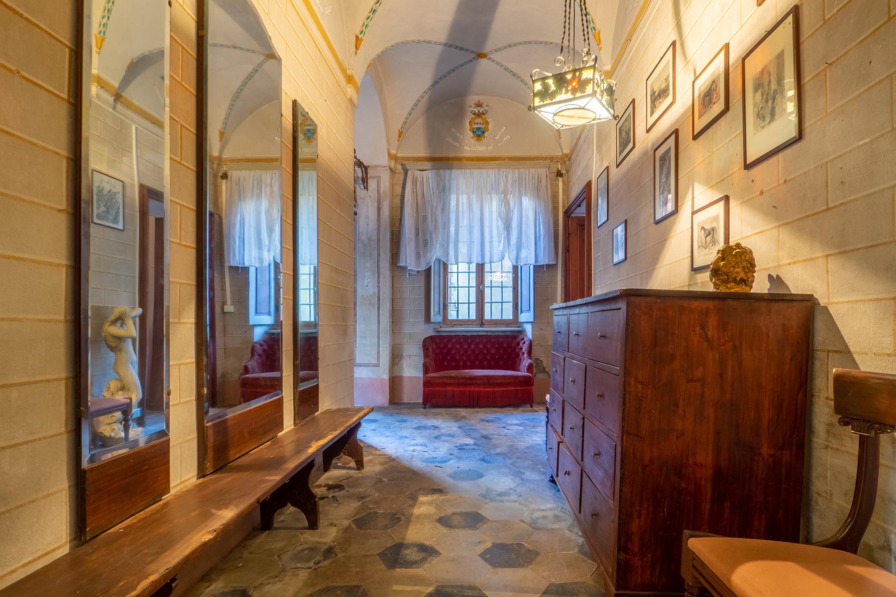 Villa in Vendita a Rivalta Bormida: 5 locali, 520 mq - Foto 16