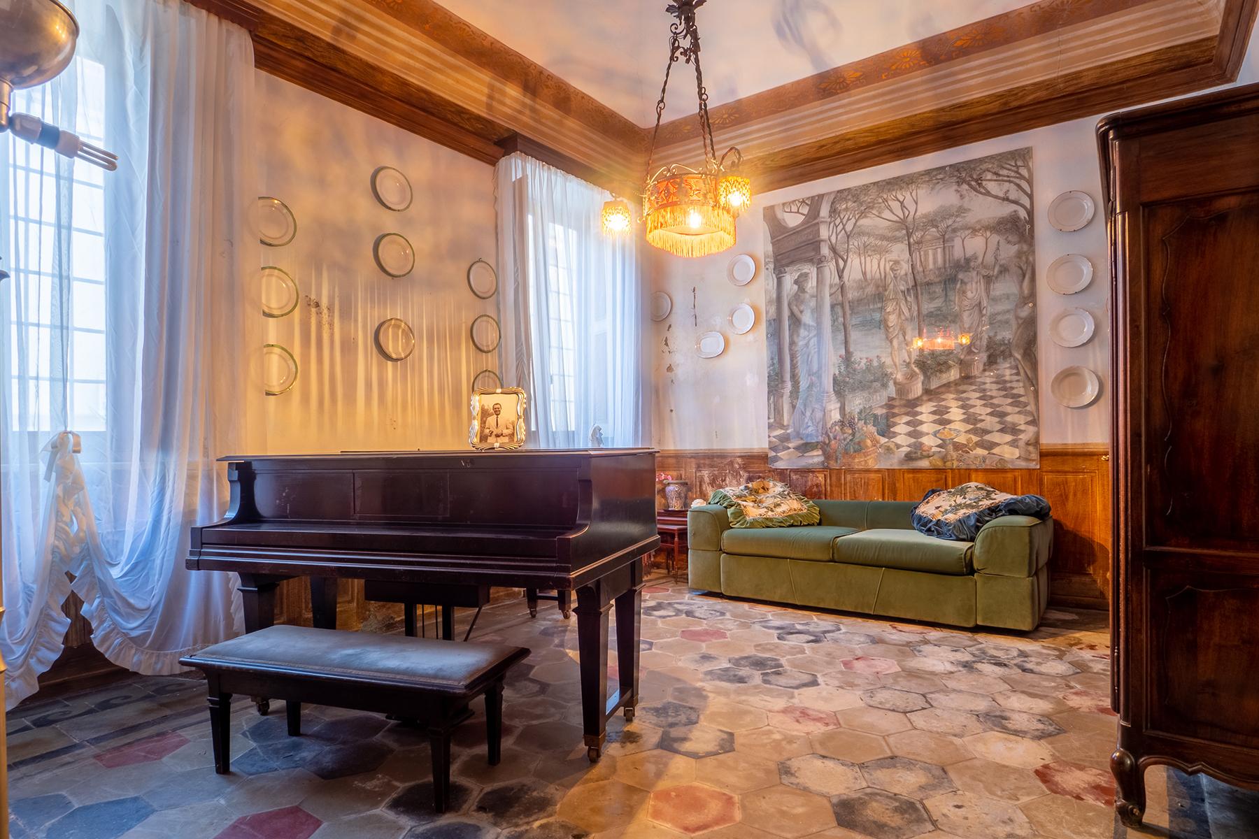 Villa in Vendita a Rivalta Bormida: 5 locali, 520 mq - Foto 21