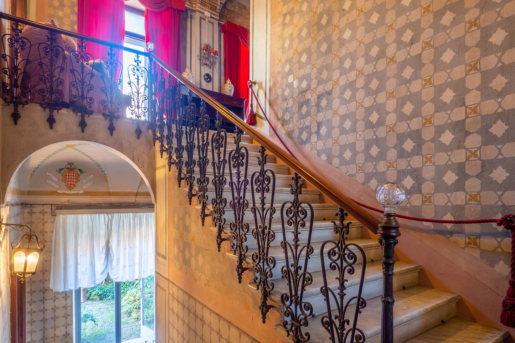 Villa in Vendita a Rivalta Bormida: 5 locali, 520 mq - Foto 4