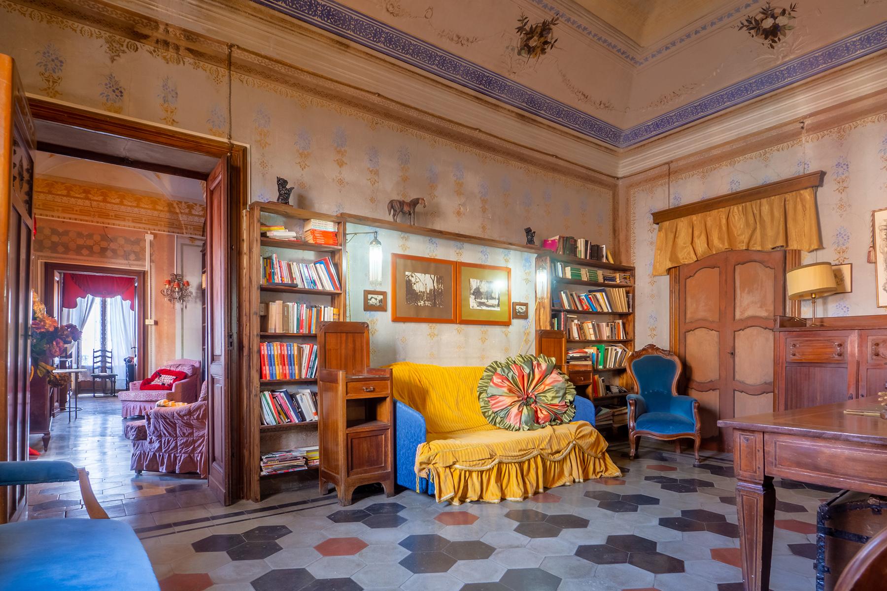 Villa in Vendita a Rivalta Bormida: 5 locali, 520 mq - Foto 22