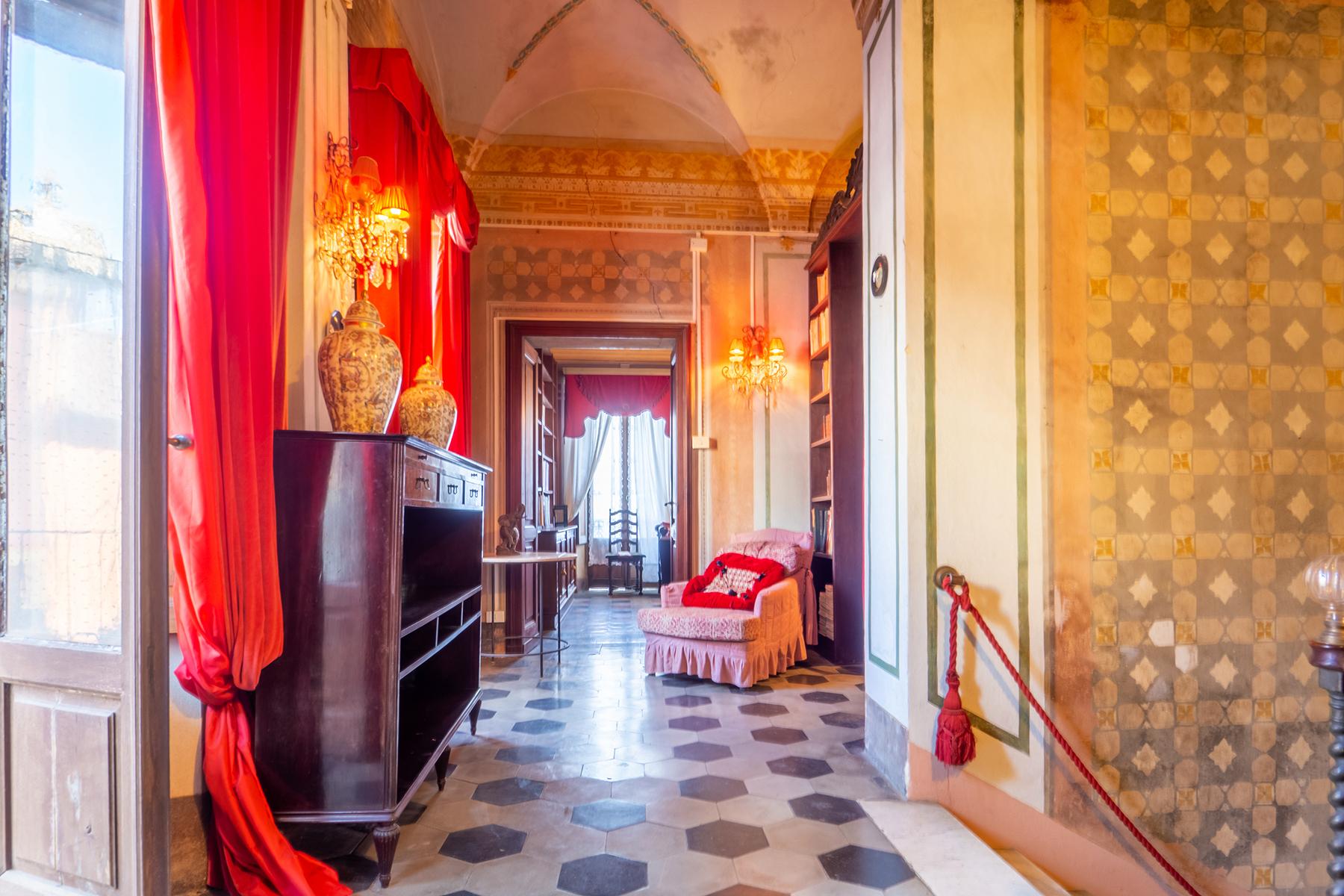 Villa in Vendita a Rivalta Bormida: 5 locali, 520 mq - Foto 23