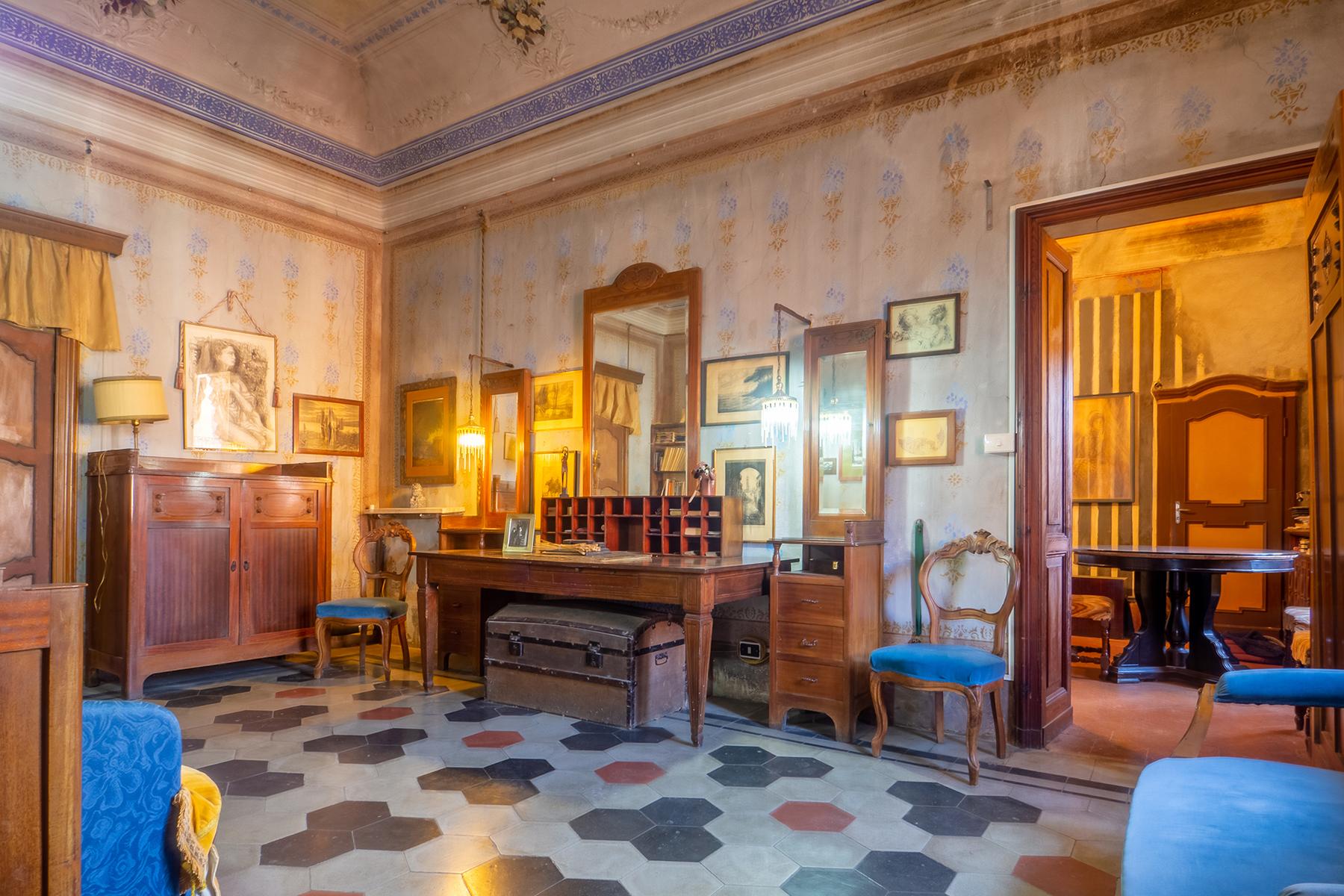 Villa in Vendita a Rivalta Bormida: 5 locali, 520 mq - Foto 24