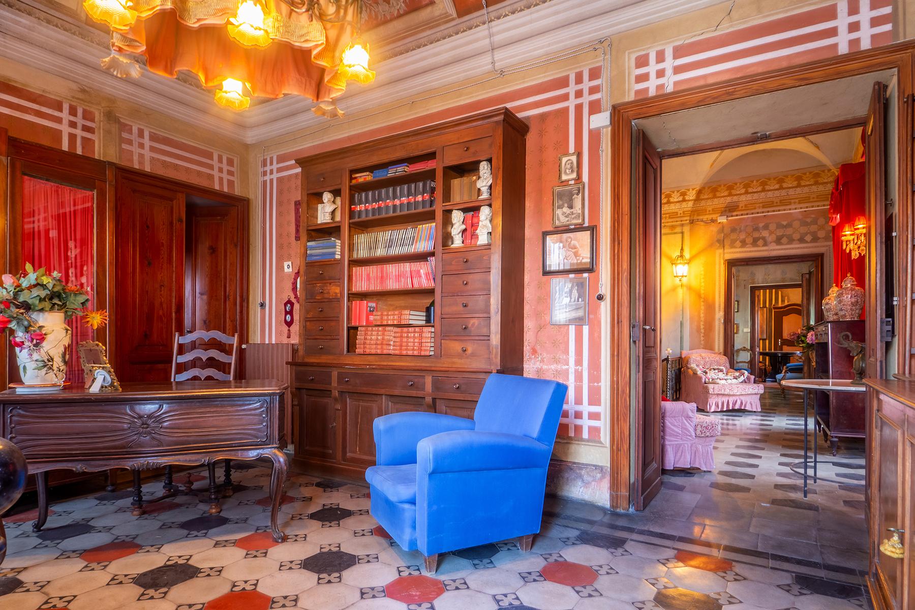 Villa in Vendita a Rivalta Bormida: 5 locali, 520 mq - Foto 9