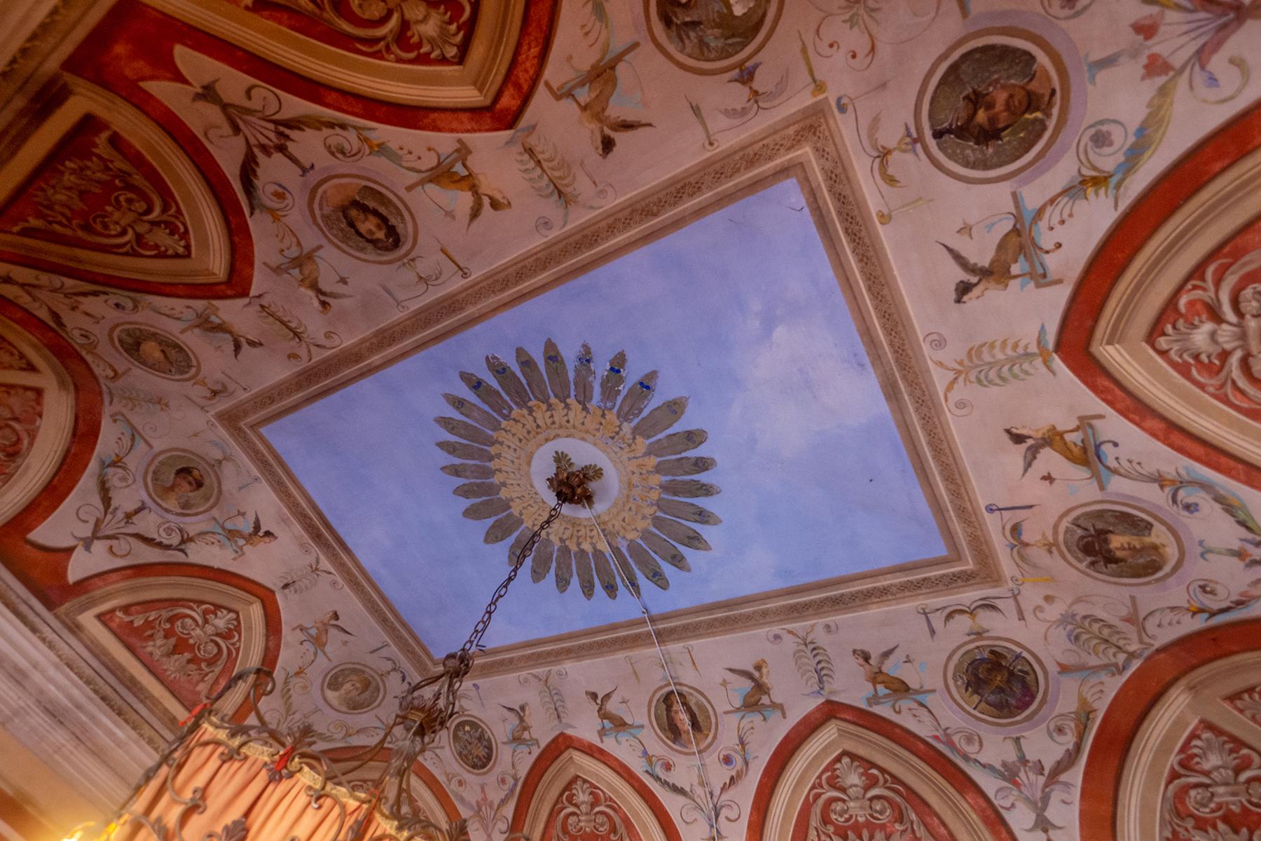 Villa in Vendita a Rivalta Bormida: 5 locali, 520 mq - Foto 20