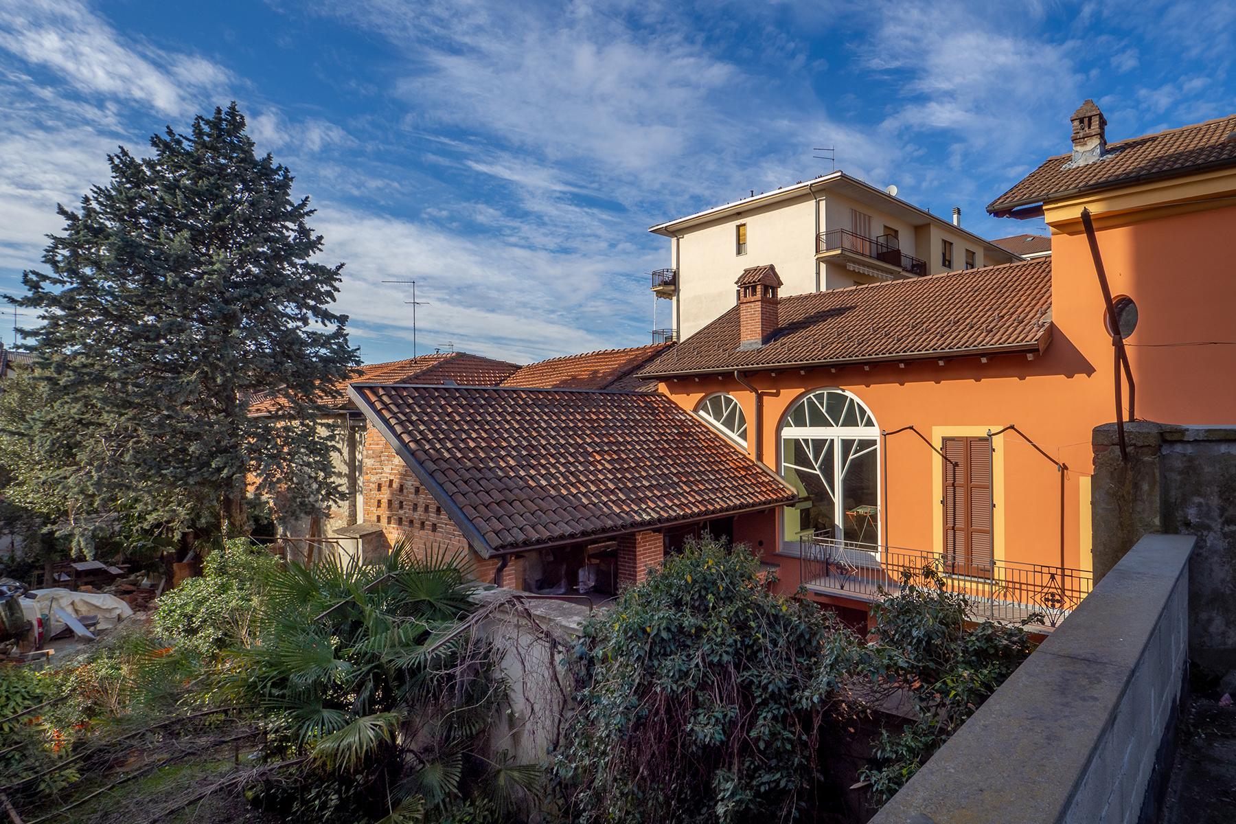 Villa in Vendita a Rivalta Bormida: 5 locali, 520 mq - Foto 28
