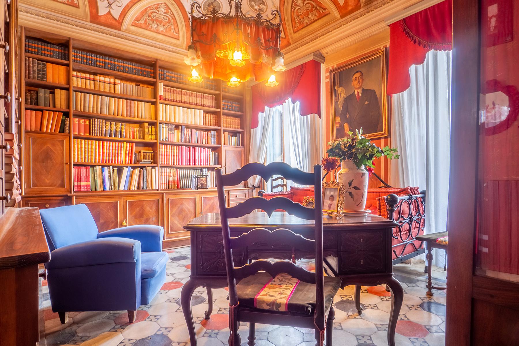 Villa in Vendita a Rivalta Bormida: 5 locali, 520 mq - Foto 3