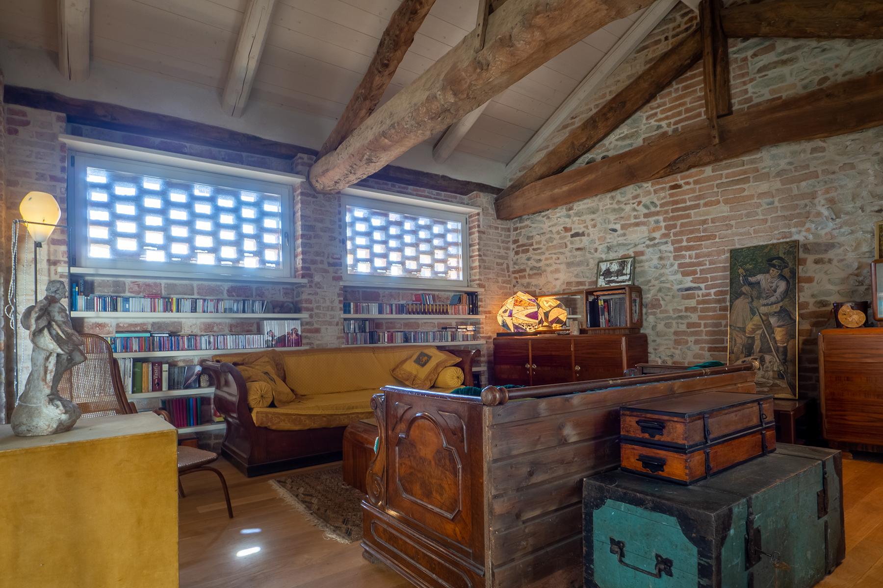 Casa indipendente in Vendita a Moncestino: 5 locali, 300 mq - Foto 20