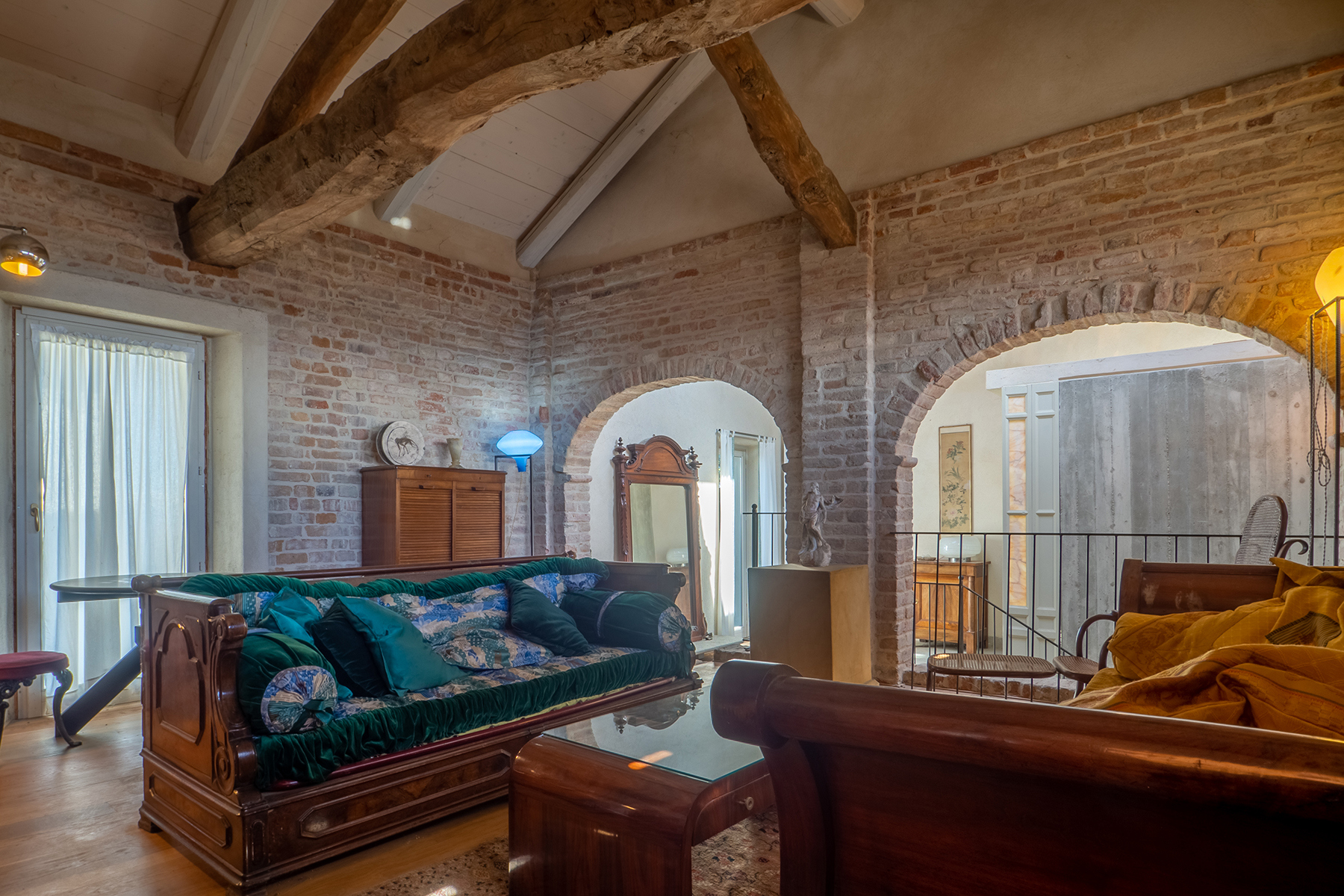Casa indipendente in Vendita a Moncestino: 5 locali, 300 mq - Foto 21