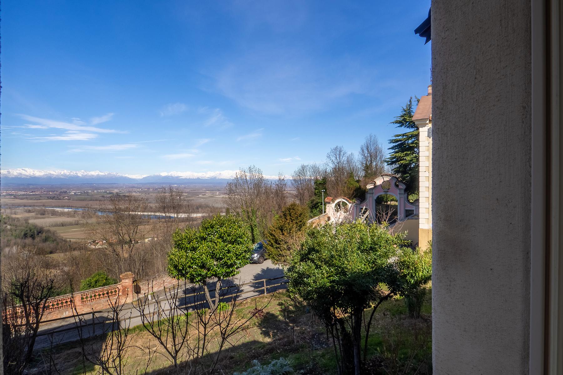 Casa indipendente in Vendita a Moncestino: 5 locali, 300 mq - Foto 24