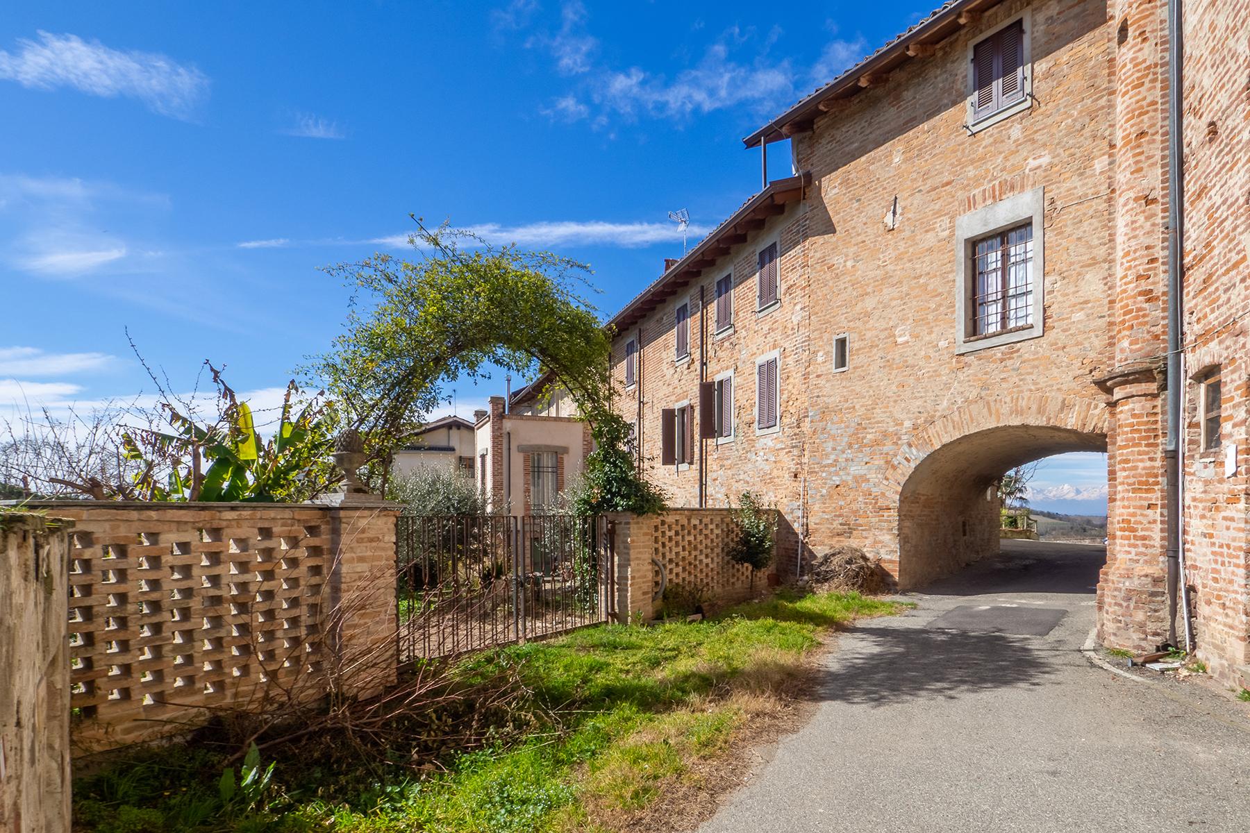 Casa indipendente in Vendita a Moncestino: 5 locali, 300 mq - Foto 27