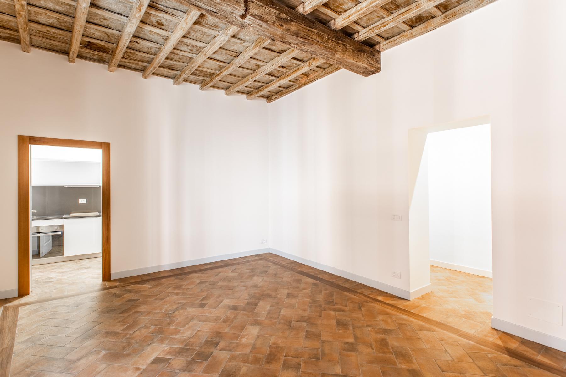 Appartamento in Affitto a Roma: 4 locali, 107 mq - Foto 2