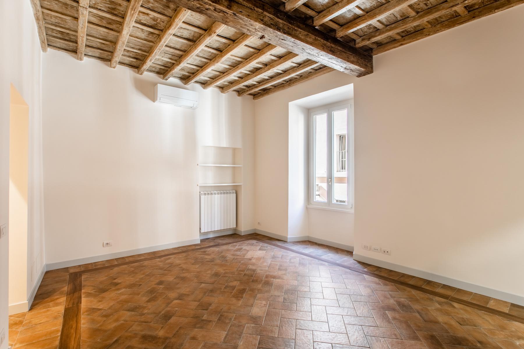 Appartamento in Affitto a Roma 01 Centro Storico: 4 locali, 107 mq