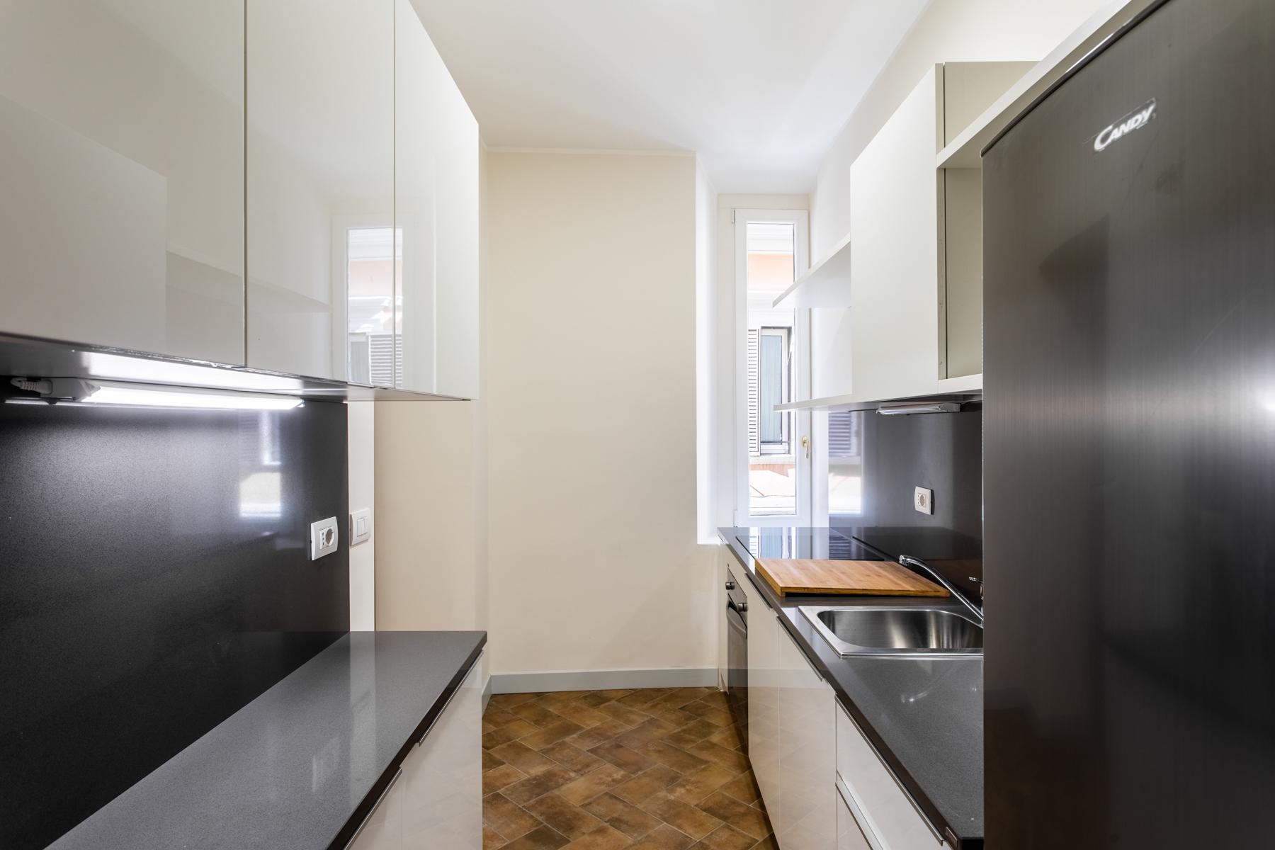 Appartamento in Affitto a Roma: 4 locali, 107 mq - Foto 4