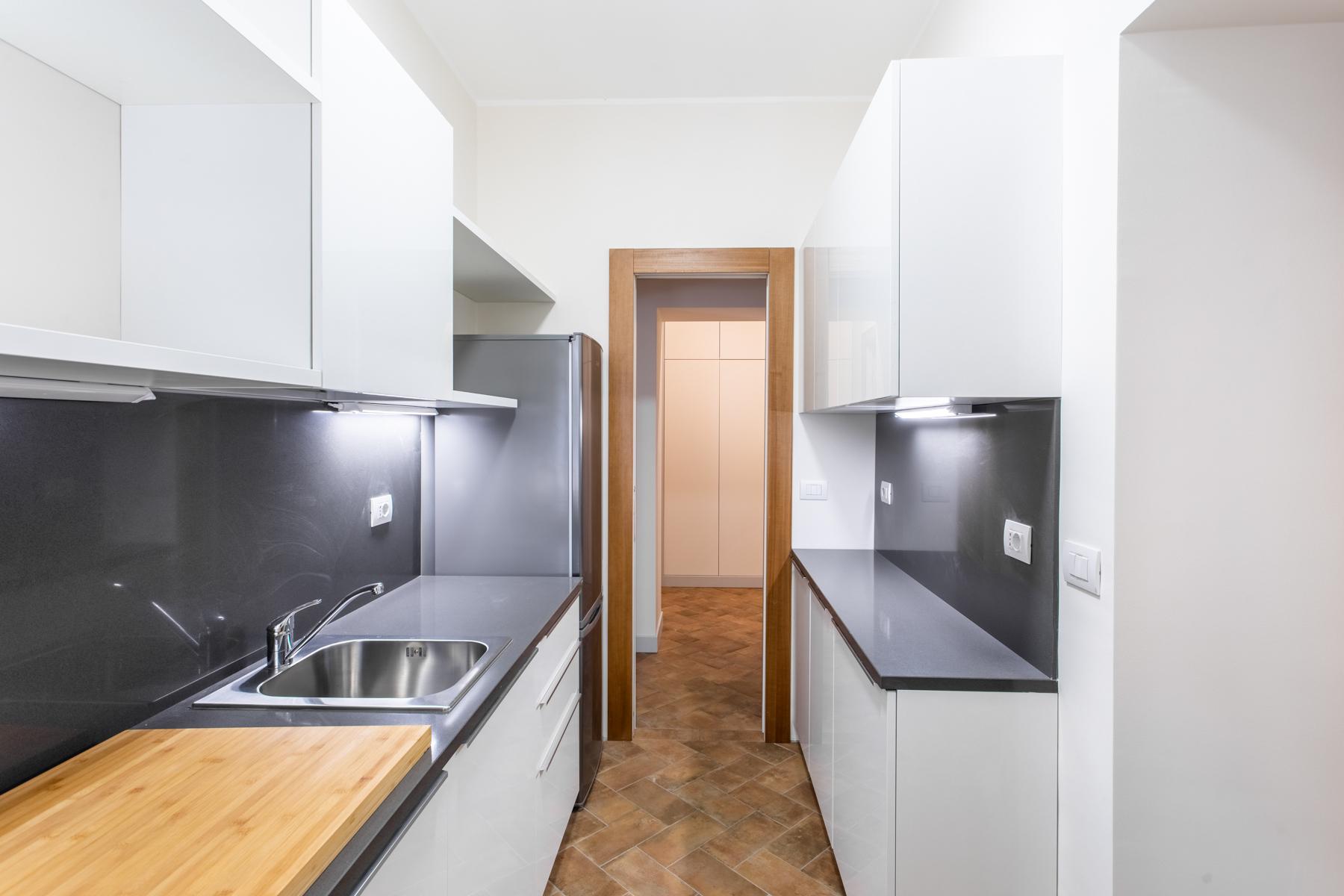 Appartamento in Affitto a Roma: 4 locali, 107 mq - Foto 6