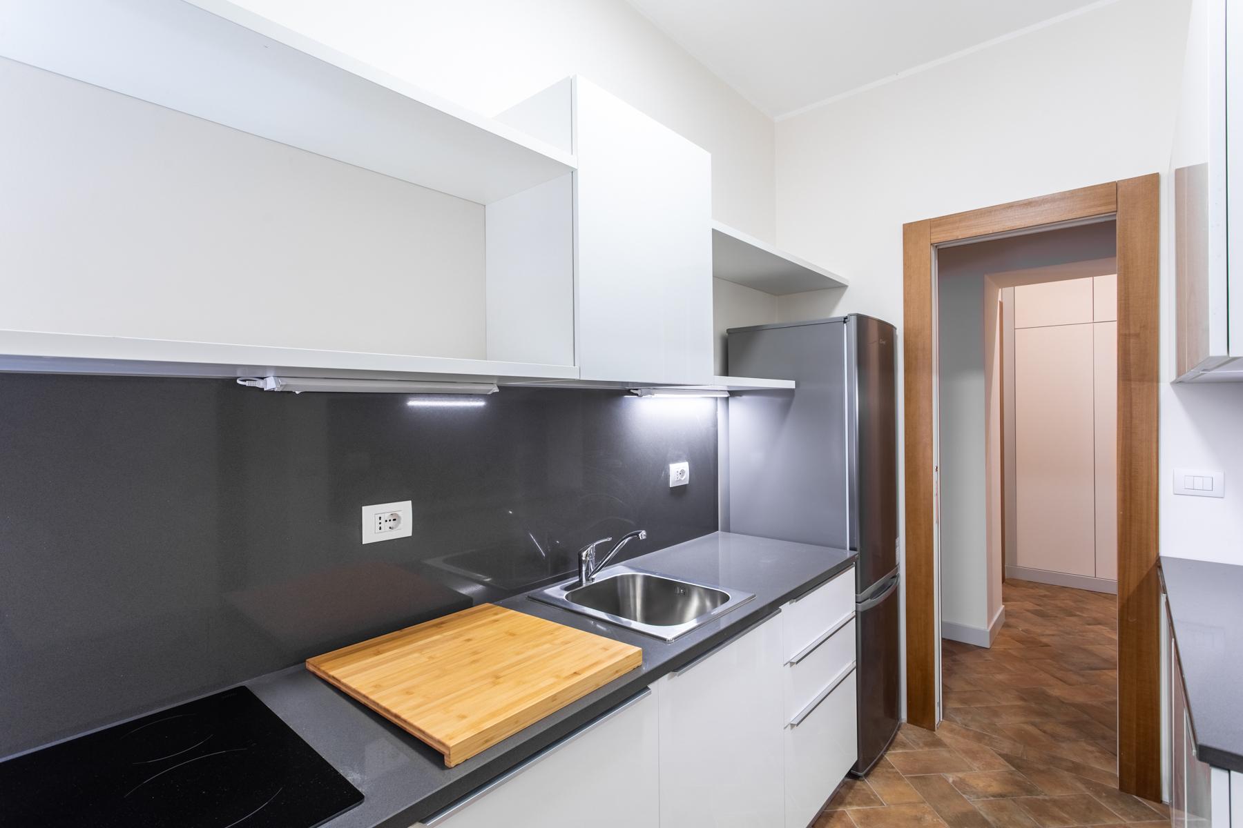 Appartamento in Affitto a Roma: 4 locali, 107 mq - Foto 9