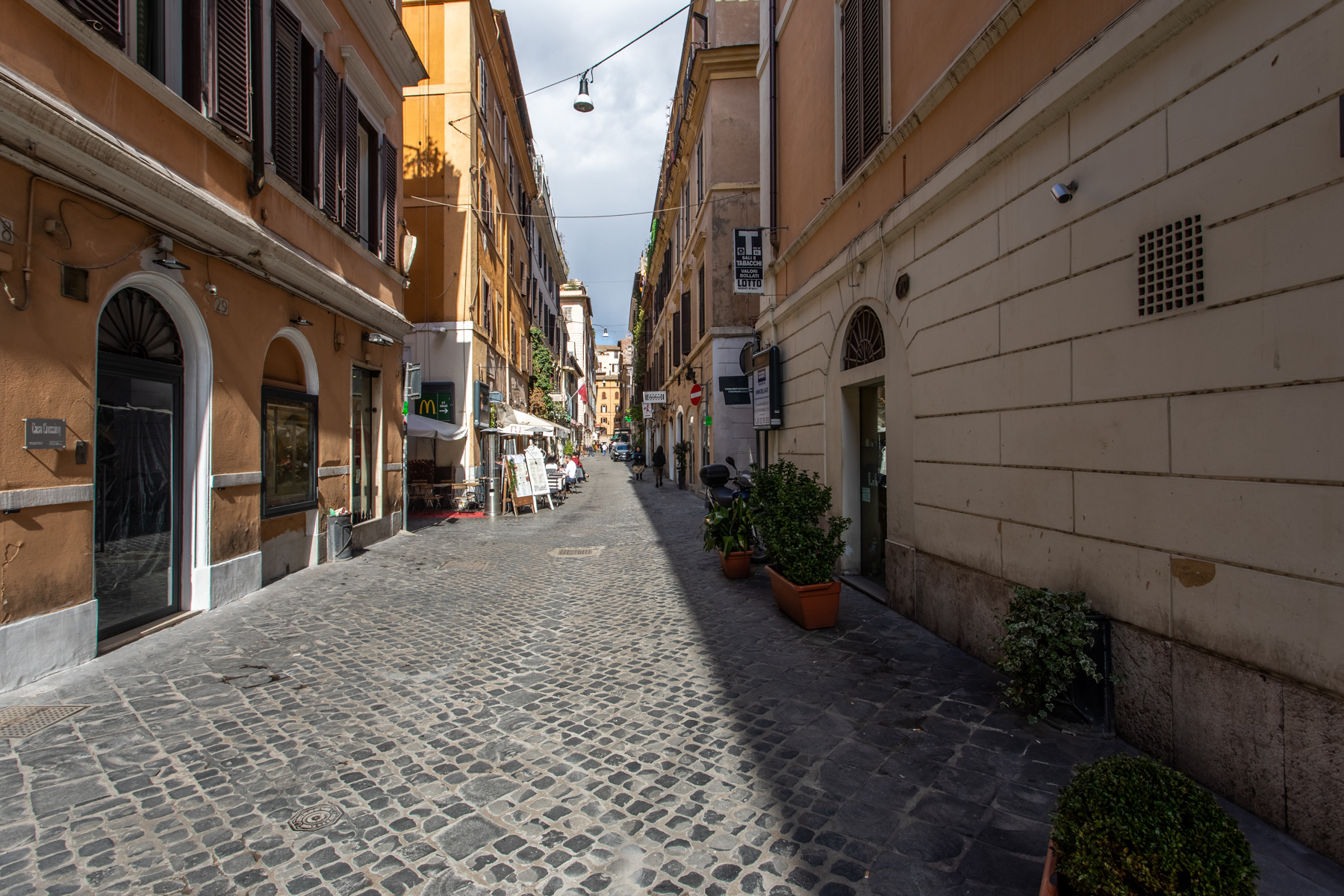 Appartamento in Affitto a Roma: 4 locali, 107 mq - Foto 20